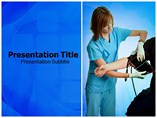 Nursing PowerPoint Backgrounds
