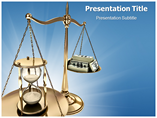 Time is Money Templates For Powerpoint