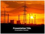 Power Utility Templates For Powerpoint