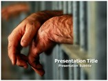 Prison Bar Templates For Powerpoint