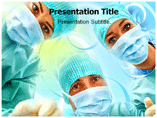 Emergency Physician Templates For Powerpoint