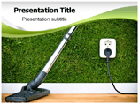 Green Energy Templates For Powerpoint