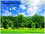 Nature Wallpapers Templates For Powerpoint