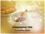 Food And Beverage Templates For Powerpoint