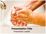 Personal Hygiene Definition Templates For Powerpoint