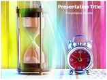 Clock PowerPoint Backgrounds