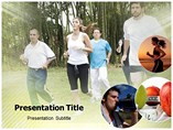 Public Health Environmental Templates For Powerpoint