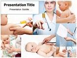 Pediatrics Templates For Powerpoint