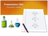 Acid Base And Salt Templates For Powerpoint
