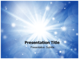 Flash Light Powerpoint Templates
