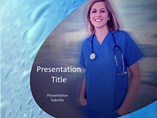 Nurse Images Templates For Powerpoint