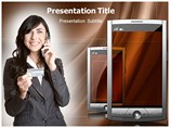 Mobile Bugging Templates For Powerpoint