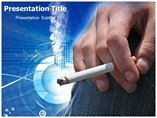 Smoking Templates For Powerpoint