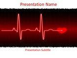 Healthy Heart Templates For Powerpoint