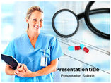 Professional Doctor Templates For Powerpoint