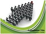 New Employee OrientationPowerpoint Template