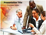 Business Management PowerPoint Presentation