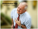 Chest Pain Templates For Powerpoint