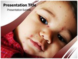 Chicken Pox Symtoms Templates For Powerpoint