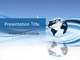 Globalization PowerPoint Slides