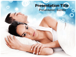 Sleep Disorder Templates For Powerpoint