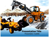 Snow Removal Templates For Powerpoint