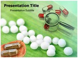 Health Medicine Templates For Powerpoint
