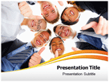 Acknowledge Templates For Powerpoint