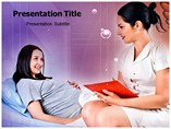 Prenatal Care Templates For Powerpoint