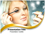 Makeup Templates For Powerpoint