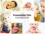 Infant Milestone Templates For Powerpoint