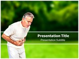 Abdominal Pain Templates For Powerpoint