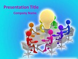 Group Discussion Templates For Powerpoint