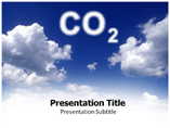 Air Changes Templates For Powerpoint