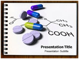 Penicillin Templates For Powerpoint