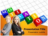 Motivation Powerpoint Template