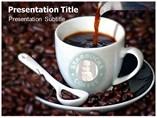 Starbucks Templates For Powerpoint