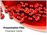 Blood Making Templates For Powerpoint