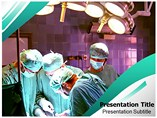 Medical Operation Templates For Powerpoint