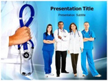 doctors equipment Templates For Powerpoint