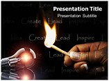 Inspirational PowerPoint Themes