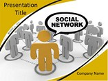 Social Networking Sites Templates For Powerpoint