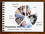 Market Segmentation Research Templates For Powerpoint