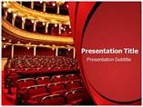 Auditorium Templates For Powerpoint