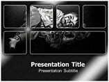 Child Abused Templates For Powerpoint
