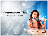 Bending Templates For Powerpoint