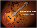 Guitar Chords Templates For Powerpoint