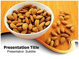 Almond Templates For Powerpoint