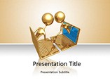 Online Business Templates For Powerpoint