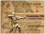 Robin Hood PowerPoint Template